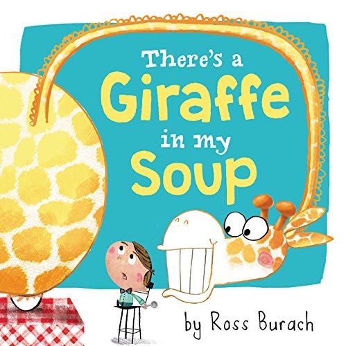 giraffe soup